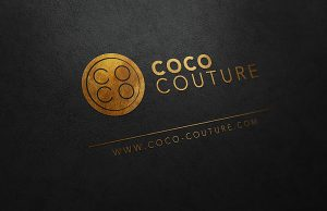 Coco-Couture Business Card