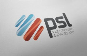 Partitioning Supplies LTD, logo